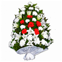 Jerba trandafiri crini si crizanteme